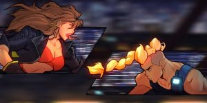 Streets of Rage 4 gallery 004
