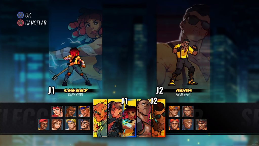 Streets of Rage 4 review pic006