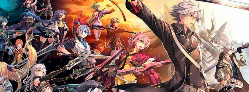 The Legend of Heroes: Trails of Cold Steel IV – Nuevo trailer reúne a algunas caras familiares