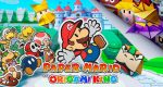 Ya podemos ver gameplay de Paper Mario: The Origami King