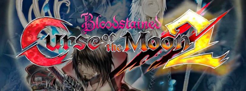 Bloodstained: Curse of the Moon 2 llega en julio a PS4, Xbox One, PC y Switch