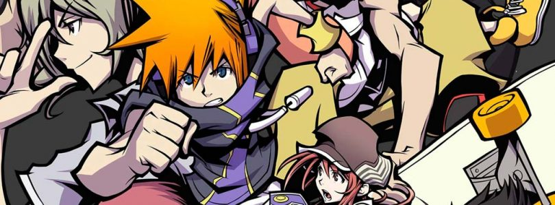 The World Ends With You tendría una producción animada