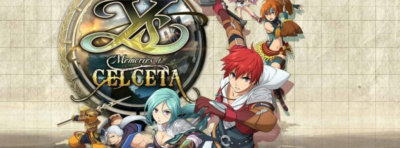 ys: memories of celceta hub pic000