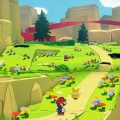 Paper Mario: The Origami King – Historia, Gameplay y combates revelados