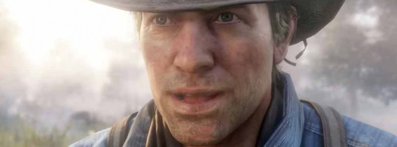 Red Dead Redemption 2: Descubrieron video de Arthur burlándose de John Marston