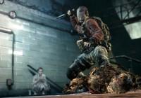 Resident Evil Revelations 2 Barry Burton