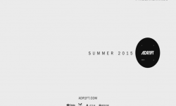 Trailer Adr1ft, Adrift