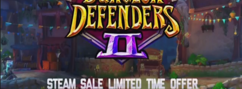 Dungeon Defenders 2 anunciado
