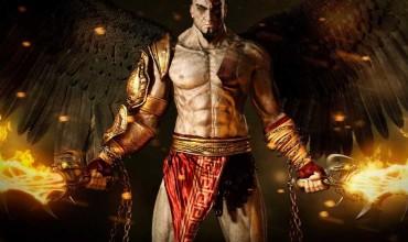 Nuevo God of War