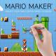 mario maker skins