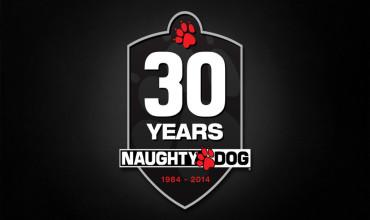 Naughty Dog 30 Aniversario, Sony, Playstation
