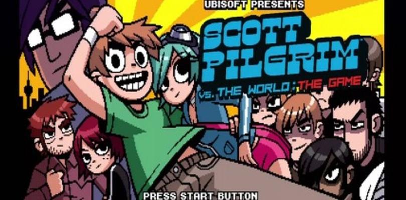 scott pilgrim vs the world the game ya no se venderá