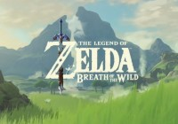 The Legend of Zelda: Breath of the Wild es el nombre del nuevo Zelda