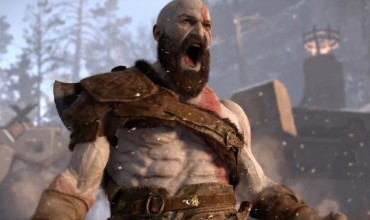 "God of War de PlayStation 4 será ""el más emocional de la serie"""