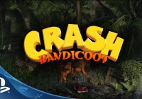 Crash Bandicoot regresa totalmente remasterizado para PlayStation4