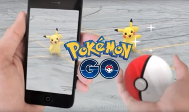 Pokémon GO debuta en dispositivos Android