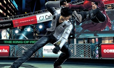The King of Fighters XIV anuncia demo, llega esta misma semana a PlayStation 4