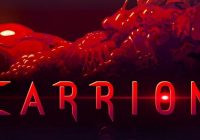 Carrion announce pic000