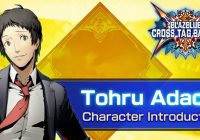 adachi blazblue cross tag battle
