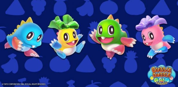 bubble bobble 4 friends pic000