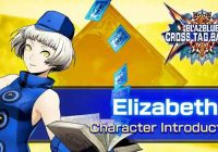 elizabeth blazblue cross tag battle 2 pic000