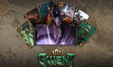 gwent: the witcher card game pic000