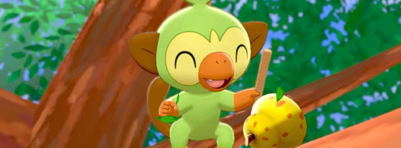 Pokemon Sword and Shield: Las evoluciones de Grookey y Sobble han sido filtradas