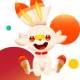 Pokémon Sword and Shield: Se filtraron las evoluciones de Scorbunny