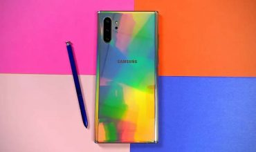 Samsung Galaxy Note10+ Review