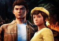 shenmue iii launch pic000
