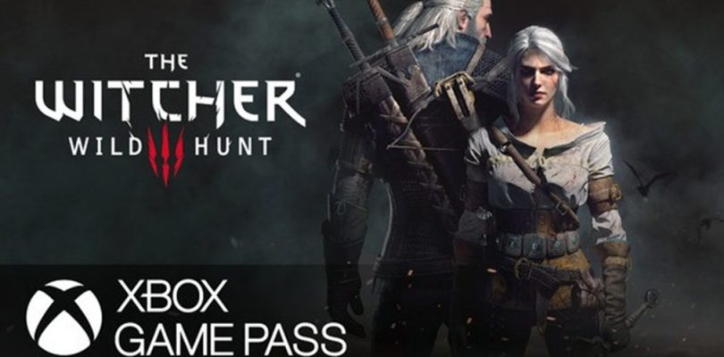 The Witcher 3: Wild Hunt llega a Xbox Game Pass
