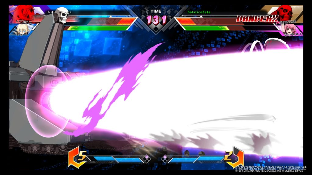 BLAZBLUE CROSS TAG BATTLE review pic008
