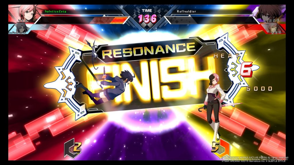 BLAZBLUE CROSS TAG BATTLE review pic002
