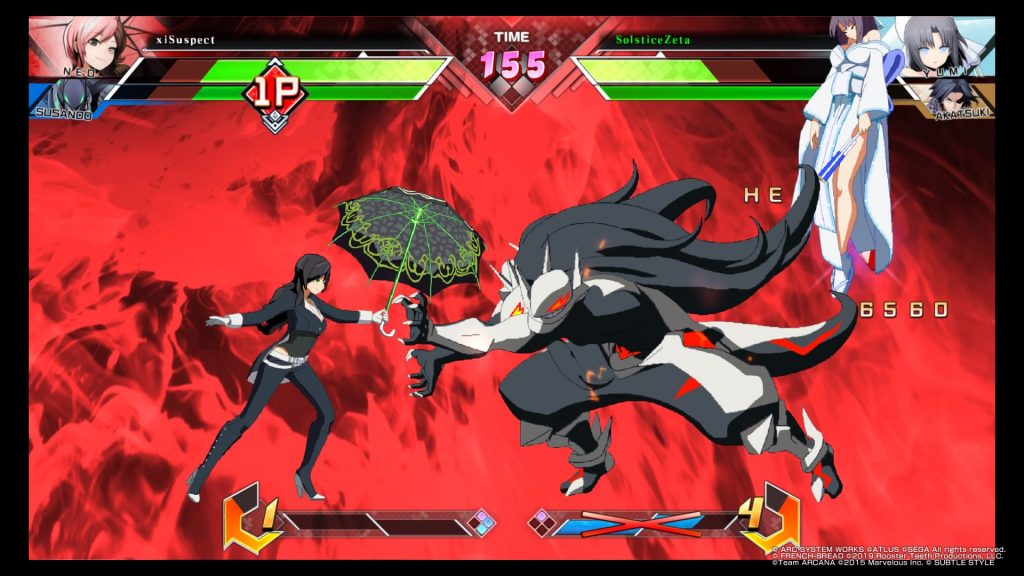 BLAZBLUE CROSS TAG BATTLE review pic003
