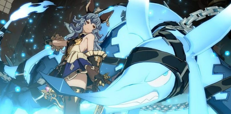Granblue Fantasy: Versus Ferry pic000