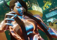 Street Fighter V: Champion Edition pic001