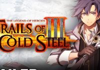 Trails of Cold Steel III switch announce pic000