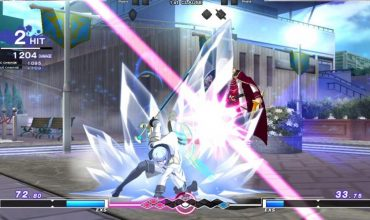 Under Night In-Birth Exe Late [cl-r] pic000