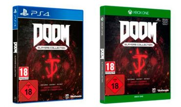 DOOM Slayers Collection filtrado por retailer