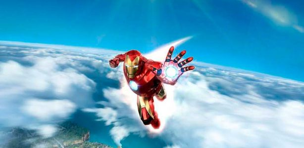 marvel's iron man vr pic002