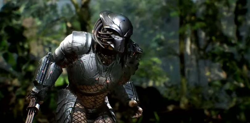 Predator: Hunting Grounds saldrá en PS4 en abril del2020