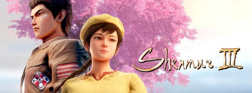 Shenmue III Review