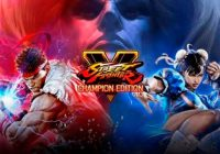 Street Fighter V: Champion Edition ya está disponible, junto a Seth como el luchador número 40