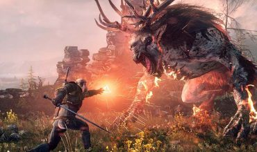 The Witcher: Henry Cavill revela cuántas veces ha terminado The Witcher 3