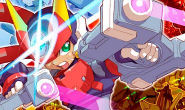 Mega Man Zero/ZX Legacy Collection chosen ones pic000