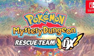 Pokémon Mystery Dungeon Rescue Team DX pic000