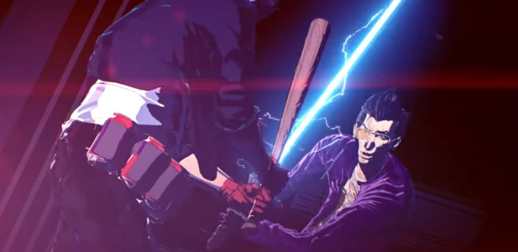 Travis Strikes Again: No More Heroes Complete Edition review pic001
