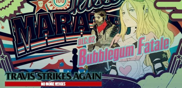 Travis Strikes Again: No More Heroes Complete Edition new chars pic004