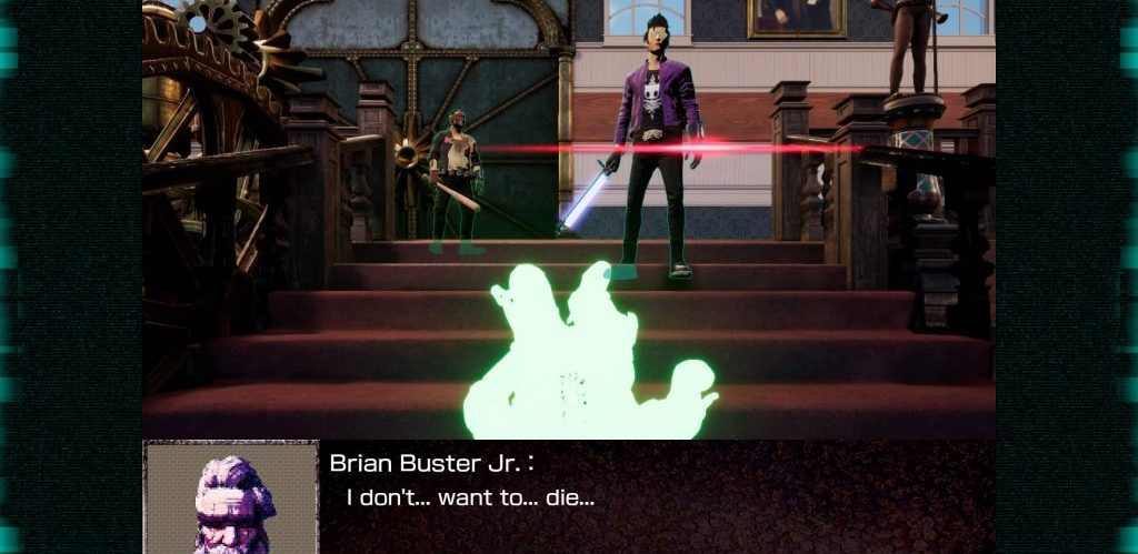 Travis Strikes Again: No More Heroes Complete Edition new chars pic001