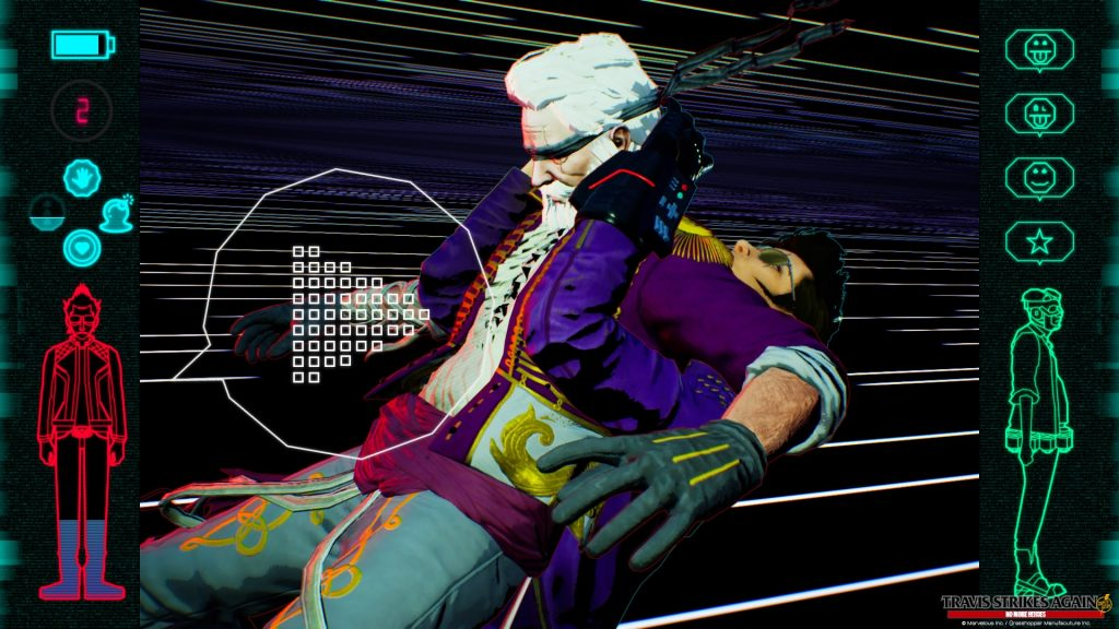 Travis Strikes Again: No More Heroes Complete Edition review pic006